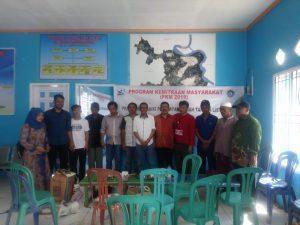 Jurusan Pendidikan Elektro FT UNM Gelar PKM di Desa Tunikamaseang Maros