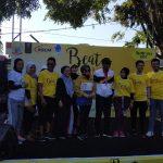 Peringati Hari Diabetes Nasional, Tropicana Slim Gelar Cek Gula Darah Gratis