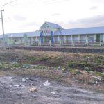 Bangunan Pasar Boyong Jeneponto Sudah Berlumut, Habiskan APBN Rp19 Miliar