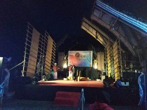 Toraja Internasional Festifal Digelar Malam Ini, Tampilkan Seni Kelas Dunia