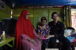 Dalton Makassar Berbagi Bersama Warga di Kelurahan Pai