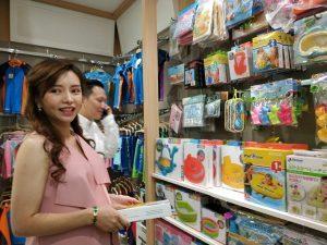Hadir di Makassar, Milk Baby Shop Sajikan Kiddy Cuts Terbaik
