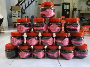 Paru Rica Ala Uthies Food Melenggang Hingga Papua