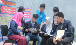 Setelah SNMPTN, Ayo Kuliah di STIE Wira Bhakti Makassar