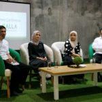 Kalla Business School Optimis Ciptakan Pengusaha Profesional Berdaya Saing