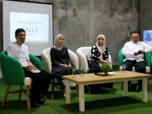 Kalla Business School Optimis Ciptakan Pengusaha Profesional Berdaya Saing