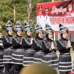 Pimpinan SKPD Ikut Ramaikan Lomba Senam Pantai Losari