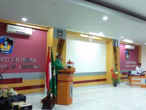 Prof Basri Modding : UMI Menuju Kampus Era 5.0