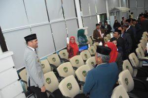 Adnan Purichta Ichsan Aktif Sidak Tumbler Pimpinan SKPD Gowa