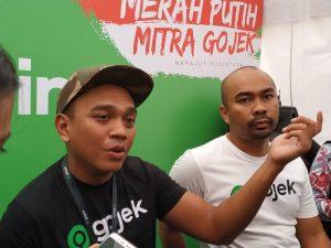 Gojek Merajut Nusantara Gelar Festival Merah Putih Bersama Mitra