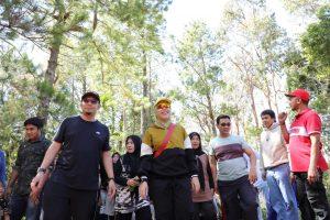 PKK Bantaeng Dekatkan Layanan Kasehatan di Masyarkat Babangeng