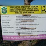 Dugaan Korupsi Proyek Jalan Beton Rp10 M di Takalar, Polda Siap Usut