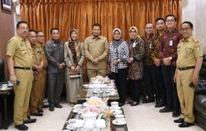 Pemkot Makassar - BTN Kerja Sama Kredit Rumah Murah Bagi ASN