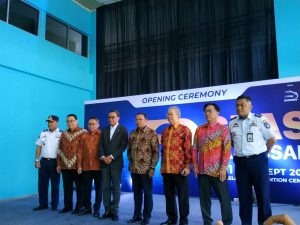 Gubernur Sulsel Buka Pameran GIIAS Makassar di CCC
