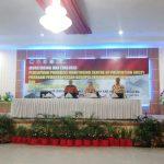 Pimpinan Tiga Daerah ke Bantaeng untuk Ikuti Monev Bersama KPK