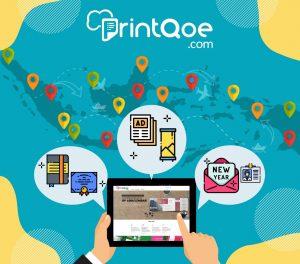 PrintQoee.com Hadir Menjawab Seluruh Kebutuhan Print Out di Indonesia