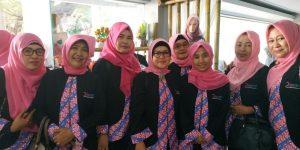 Galeri Perdana IPEMI Diresmikan Liestiaty F Nurdin
