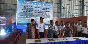 PT IKI Menangkan Tender Pembuatan Kapal Penumpang