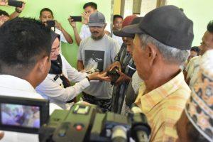 185.500 Ekor Ayam Kampung Super Terdistribusi di Luwu Utara Melalui Program BEKERJA