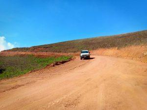 Jalan ke Seko Lutra Mulai Tampak Indah