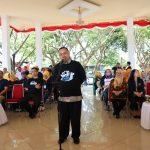 Pecahkan Rekor MuRI, Pemkab Bantaeng Lepas 2000 Peserta Jambore KB