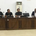 Legislator Bantaeng Minta Wabup Mundur dari Jabatannya