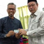 Ketua PW Muhammadiyah Sulsel Restui Ije Maju di Pilwalkot Makassar