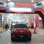 Akhir Tahun, Kalla Toyota Spektakuler Manjakan Pelanggan Setianya