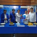 Hamzah Hamid Ingin Berpasangan dengan Andi Mustaman di Pilwalkot Makassar