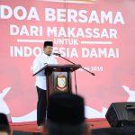 Jelang Pelantikan Presiden dan Wapres RI, Iqbal Suhaeb Doakan Indonesia Damai