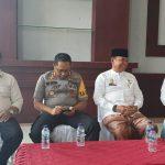 Pj Sekda Lutra Jemput 22 Orang Pengungsi Wamena