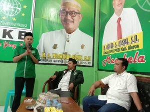 """""""Kawinkan"""" PKB dan Gerindra, MRR Kembalikan Formulir di Hari yang Sama"""
