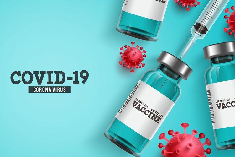 2.320 Tenaga Kesehatan Berhasil Divaksin Covid-19