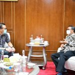 CEO Garuda Indonesia Apresiasi Pemprov Sulsel yang Siapkan Rapid Antigen Gratis