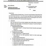 Pemkab Gowa Laksanakan Ujian Dinas dan Penyesuaian Ijasah bagi ASN