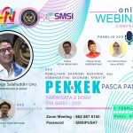 Peringati HPN SMSI Gelar Seminar Pemulihan Ekonomi Nasional
