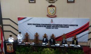 Danny - Fatma akan Bangun Mal Pelayanan Publik Demi Kenyamanan Warga Makassar