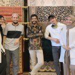 Mengenal Lebih Dekat Sultan Karpet Langganan Para Selebitis Indonesia