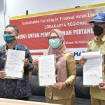ICRAF Jadikan Luwu Utara Pusat Pembangunan Kakao Berkelanjutan
