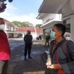 PFI Makassar Sesalkan Pengusiran Wartawan Saat Meliput Gladi Pelantikan Kepala Daerah Terpilih