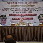 Rakor Perdana, IDP Minta Penyusunan RPJMD 2021 – 2026 Dipercepat