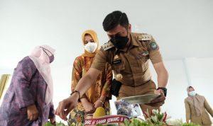 Bupati Gowa Harap Ponpes Yatama Mandiri Bersinergi Sukseskan Program Keagamaan