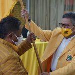 Ketua Golkar Wajo: Uji Kelayakan Ciptakan Pemimpin Militansi, Musda Tanpa Transaksi