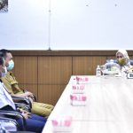 Indah Harap Dokter Internship Ikut Sukseskan Vaksinasi di Luwu Utara