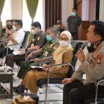Dishut Sulsel Bentuk Tim Gabungan Investigasi Sikapi Pembukaan Lahan di Sekitar Rongkong Seko