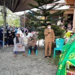 Lepas Jenazah Almarhum Nursalam Syamsuddin, Wabup; Almarhum Punya Sumbangsih Membangun Luwu Utara