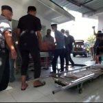 89 Kilogram Sabu Diamankan di Bone, Pelaku Tewas Kena Tembakan di Kaki