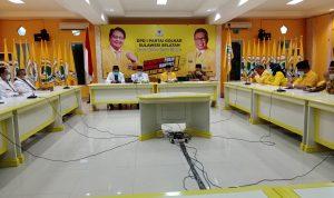PKS Minta Dukungan Golkar Soal Wakil Gubernur Sulsel Pendamping Andi Sudirman Sulaiman