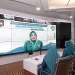 Dorong Keberhasilan Program PKK, Mussadiyah Rauf: Butuh Kolaborasi Bersama