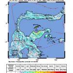 Gempa Bumi M6,5 Guncang Tojo Una-Una Sulawesi Tengah